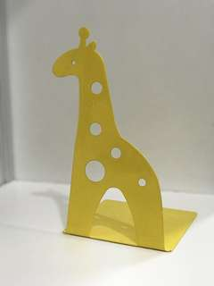 Giraffe Book Stand