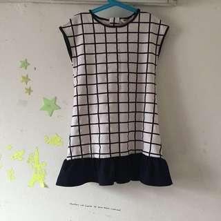 Baby Dress H&M