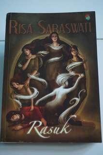 Rasuk by Risa Saraswati