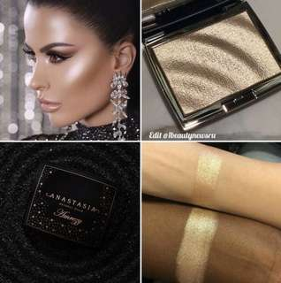 BNIB ABH Amrezy Highlighter