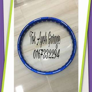 Rim alloy thai