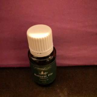 Brand New Balsam FIR Essential Oil 15ml