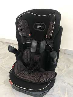 Car seat In perfect condition