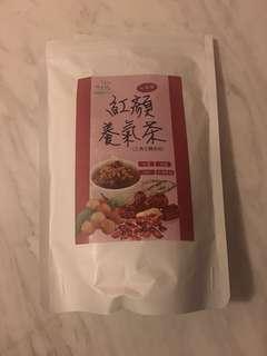紅顏養氣茶 獨立包裝x3