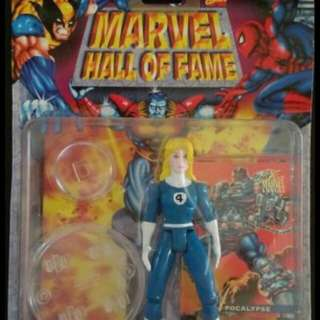 LOOKING FOR: Marvel Vintage Fantastic Four Invisible Woman MISB