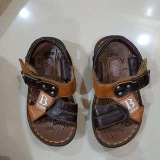 Sepatu Sandal Anak Laki2