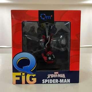 Q Fig - Spider-Man