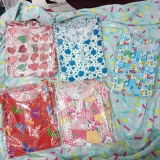 Piyama dewasa (baju tidur lucu)