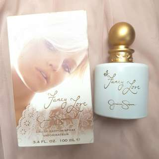 Fancy love jessica simpson eau de parfum