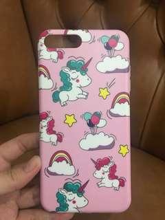 Unicorn Case For Iphone 7 Plus
