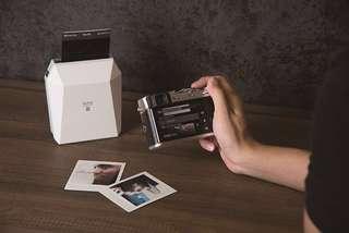 Fujifilm Instax SHARE sp-3 printer