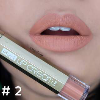 Lipmatte berl no.02 natural nude