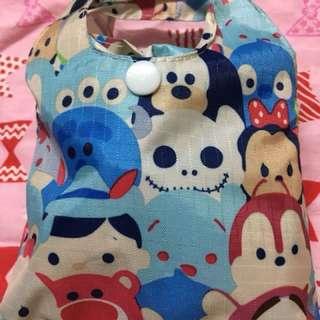 🎀Disney tsum tsum 環保袋