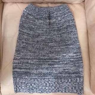 Skirt 冷織半身裙