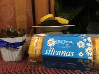 Silvanas from Dumaguete of Sanrival