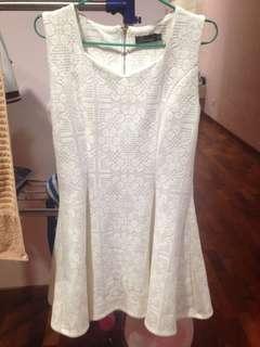 White Dress (Whitney)