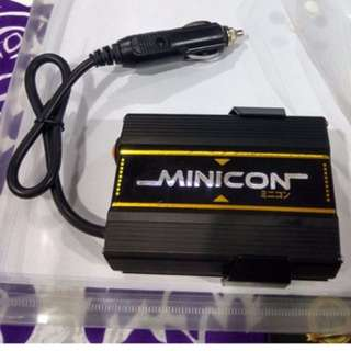 Minicon #secondku
