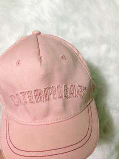 Authentic cat cap