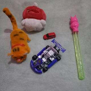 toys All good