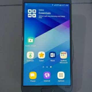 Samsung A5 2017 bisa dicicil tanpa CC promo bunga rendah proses cepat