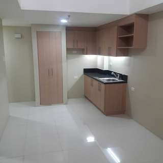"RFO affordable and accessible condo in mandaluyong  ""vista shaw condo"" Rent to own"