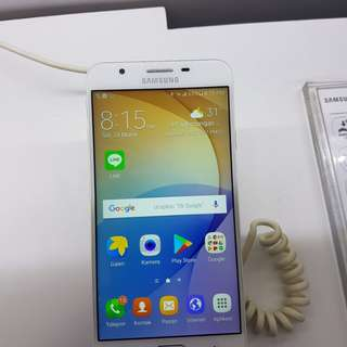 Samsung Galaxy J7 Plus Promo Free Admin