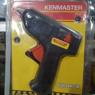 Alat lem tembak kenmaster 15watt plus revil 1pcs