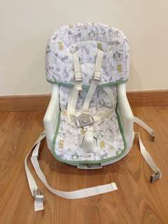 miSwivel Feeding Chair