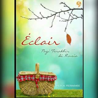 Ebolk Eclair