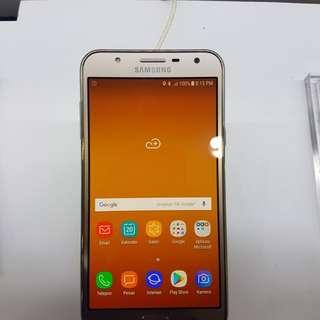 Samsung Galaxy J5 Pro Promo Free Admin