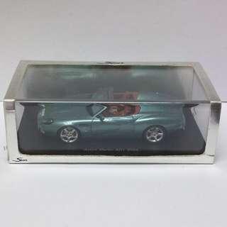 Aston Martin AR1 SPARK 1:43