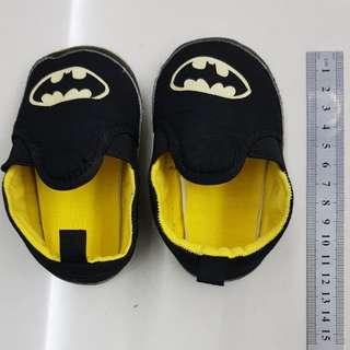 Baby Shoes - Batman