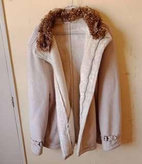 Winter Coat (unisex)