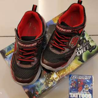 Skechers Sport Shoes