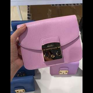 Furla Metropolis Authentic!