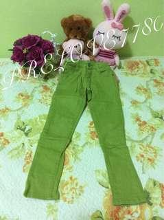 #fesyen50 #bajet20 Kids jeans