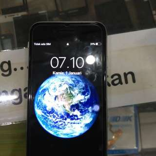 Iphone 6 (sinyal mencari)