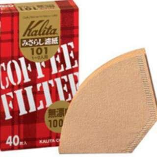 寶馬牌咖啡濾紙