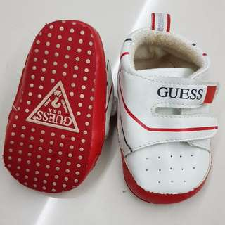 Baby Shoes - Guess