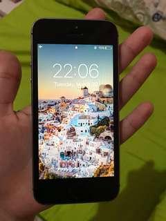 Iphone 5S Grey 32Gb