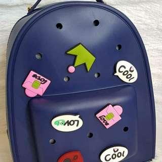Tiffany back pack