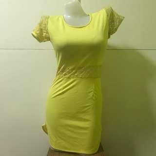 Bodycon Dress (XXS-XS)
