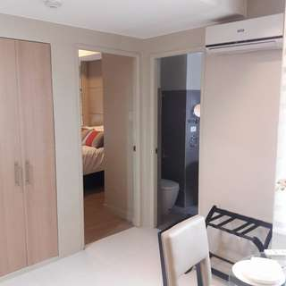 "RFO accessible condo in mandaluyong  ""vista shaw condo"" Rent to own"