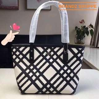 👑👑👑Hot Deal! Coach Women Shoulder Handbag 👜 Tote (Pre Order Now)!!!