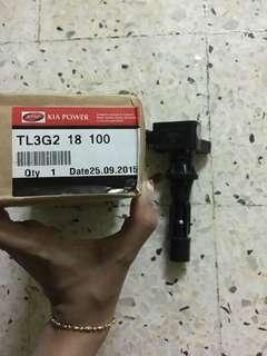 Plug Coil Mazda 3 2.0