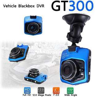 🗯Hot Item‼️ Dashcam GT300 HD1080p