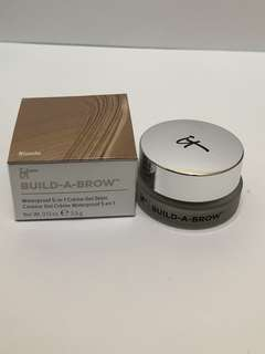 IT cosmetic 5-in-1 brow gel