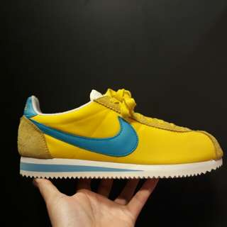 STEAL!! Nike Cortez Basic Leather and Classic Nylon
