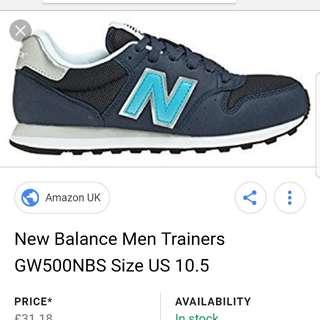 New Balance 500 (LEGIT)