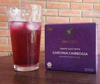 AMAZING Garcinia Cambogia (Slimming Juice)